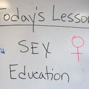 More Comprehensive Sex Education Is Needed In High School