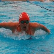 Swimming: Cowboys vs. Deerfield Beach & Cardinal Gibbons