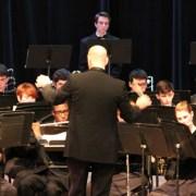 Sound Of Pride Perform Winter Concert