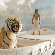 English Classes Go See Life Of Pi