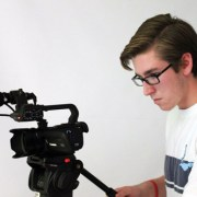 Mitchel Worley Pursues His Dreams Behind The Camera