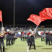 Sound Of Pride Receives Superior At First Competition