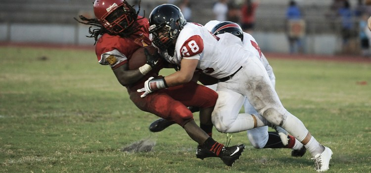 Football: Cooper City v. South Broward