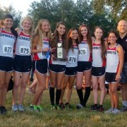 Cross Country: Team Goes to States
