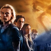 Review: The Mortal Instruments