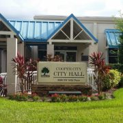 What's Going on in Cooper City (August-October)