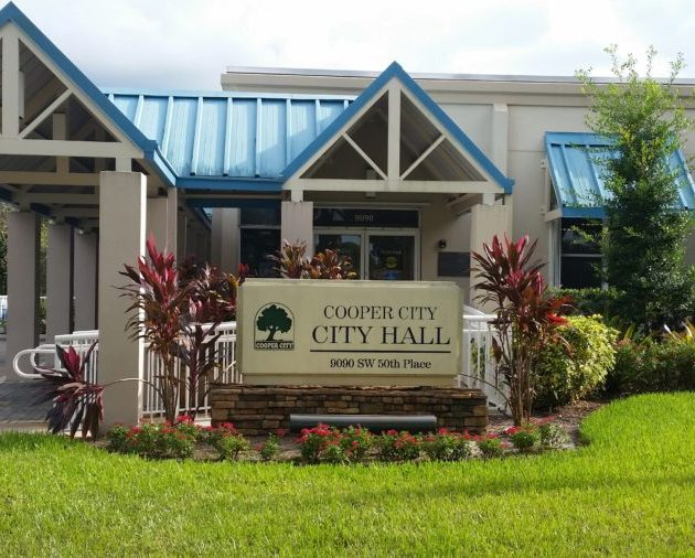 Changes Made to Cooper City's Annual Founder's Day Event