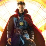 Review: Dr. Strange