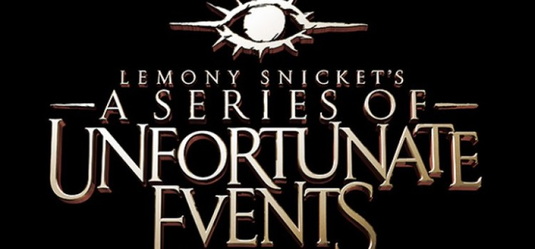 Review: The Unfortunate Viewing of a Series of Unfortunate Events