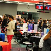 College and Career Fair Comes to CCHS