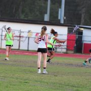 Girls Varsity Lacrosse: Cowboys Continue Their Streak and Beat Flanagan by a Massive Margin