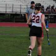 Girls Varsity Lacrosse: Lady Cowboys Take Home a Win Against Archbishop
