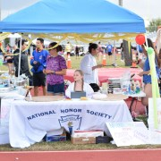 CCHS Recognizes Relay for Life, Raises Money for Cancer Research
