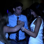Spirit Week and Sadie Hawkins Dance Recap