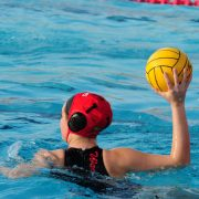 Varsity Water Polo: CCHS Water Polo Takes On Districts