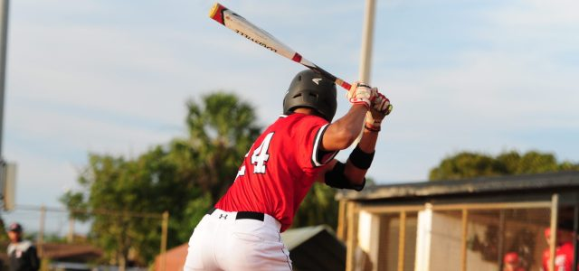 Varsity Baseball: Cowboys Obtain For 3 Non-District Wins