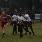 Flag Football: Team Makes Their Way To States