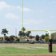 Boys Varsity Football: Cowboys Beat Monarch 30-14 In Spring Game