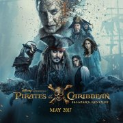 Review: Pirates of the Caribbean: Dead Men Tell No Tales