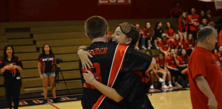 Krazy Kickball returns for homecoming week