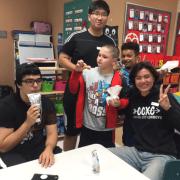 Florida Future Educators of America offers reading mentorship program