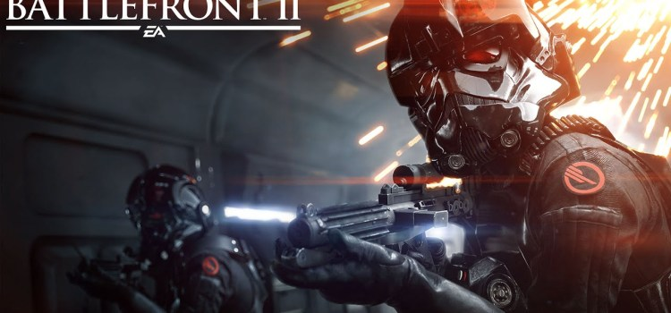 "Gamers band against EA's ""Star Wars: Battlefront II"" to challenge the ""pay-to-win"" age"