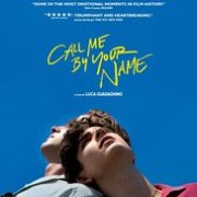 Review: Call me by your name