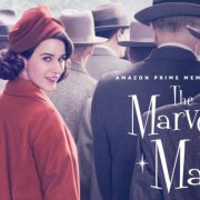 """The Marvelous Mrs. Maisel"" is a quirky treat"