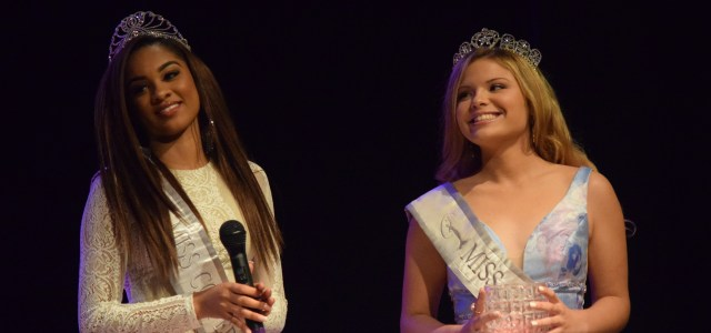 Second annual Cooper City Pageant has two CCHS winners