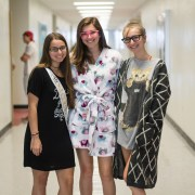 Senior Spirit Week returns to campus