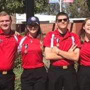 NJROTC flies to Arizona for national competition