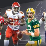 Fantasy football: How the NFL is more than just a game, it's two