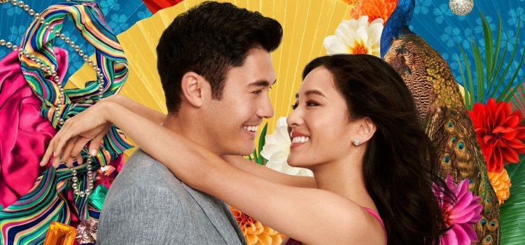 """Crazy Rich Asians"": A film wealthy in success"