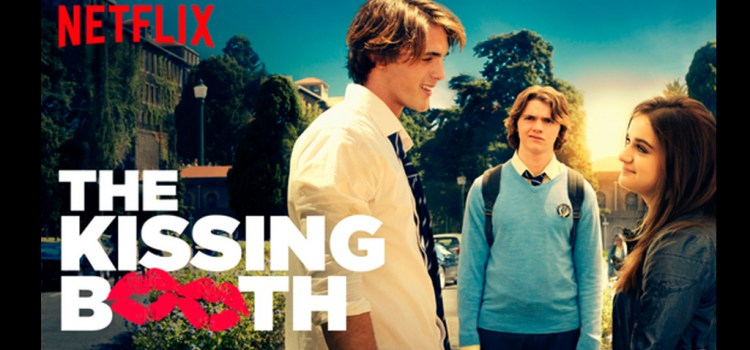 Introducing Netflix rom-coms: Bringing back new-wave John