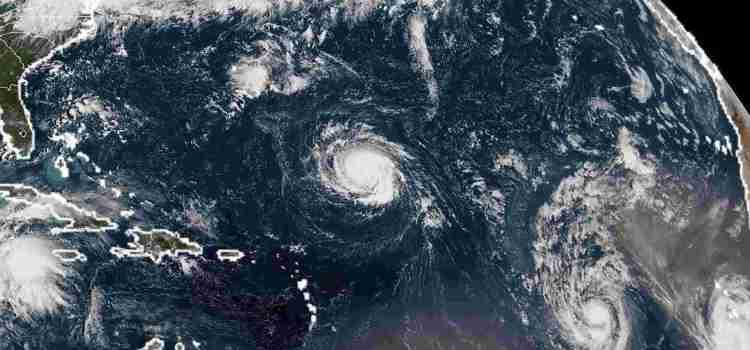 Hurricane rundown: This season, last season and the future
