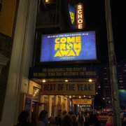 """Come From Away"" to see one of Broadway's finest"
