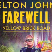 """Farewell to Yellow Brick Road"": Elton John's final tour"