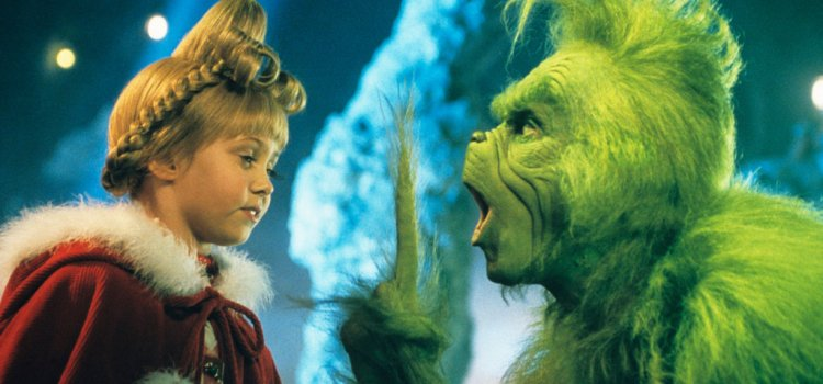 How the Grinch stole the definition of a good Christmas movie