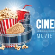Going to the movies isn't worth it anymore: Stream movies to avoid the hassle of the cinema