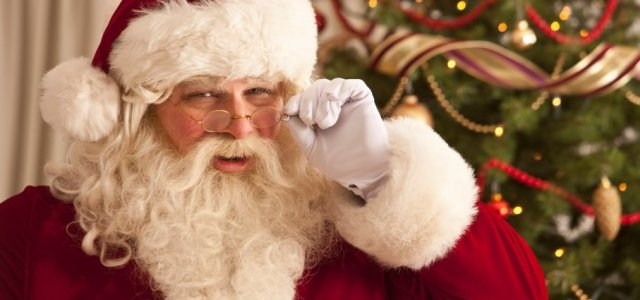 Unpopular opinion: Lying to kids about Santa isn't right