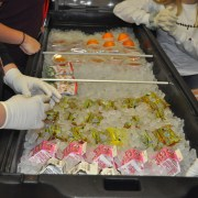 Creating constructive change: New food recovery program emerges at Pioneer Middle School