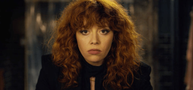 "A beautifully crafted Russian doll: Netflix's ""Russian Doll"" does not disappoint"