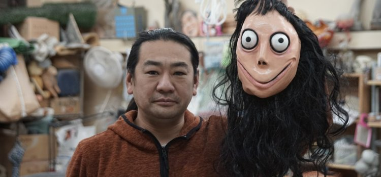 There is no Momo: Society falls for another internet teen hoax