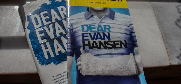 """You Will Be Found"": The impact ""Dear Evan Hansen"" has on CCHS students"
