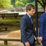 Pete Buttigieg announces his run for presidency: The first LGBT+ commander in chief?