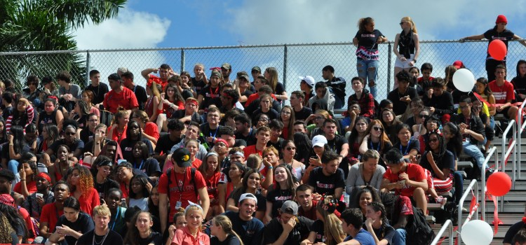 Couldn't care less: CCHS faces student apathy towards school-wide activities