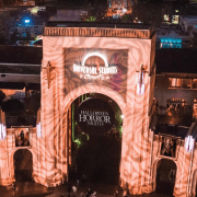 Where's the horror?: Halloween Horror Nights is not as scary as it seems