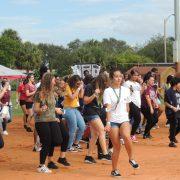 Redirecting the Stampede: PTSA surveys student body