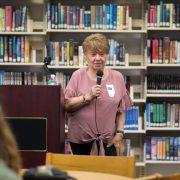 Bearing witness: Holocaust survivor speaks at CCHS