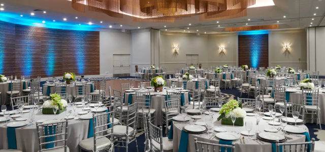 Prom problems: Venue cancels reservation due to coronavirus concerns
